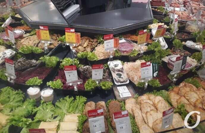 Игра в рулетку, или Как правильно покупать кулинарию в супермаркетах?
