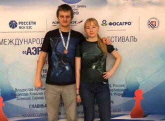В Москве погибла молодая пара шахматистов из Одессы: в чем причина? (обновлено, видео)