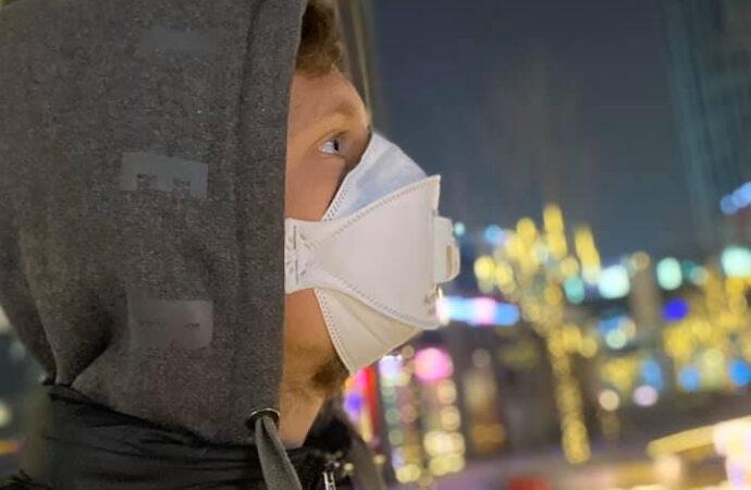 """""""Носите маску и держитесь подальше от людей"""": одессит, живущий в Китае, рассказал, как уберечься от коронавируса"""