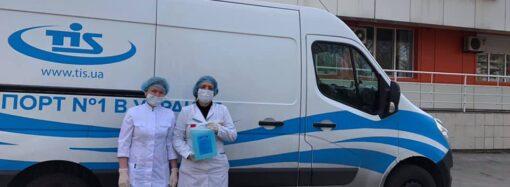 «У нас нет ничего!»: подготовка к эпидемии в Одессе глазами «Корпорации монстров»