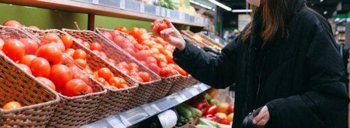 Ажиотаж отменяется: в Одесской обладминистрации заверили, что продуктов хватит всем