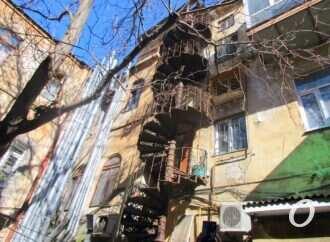 Чудом сохранившиеся раритеты: исторические интересности одесских дворов