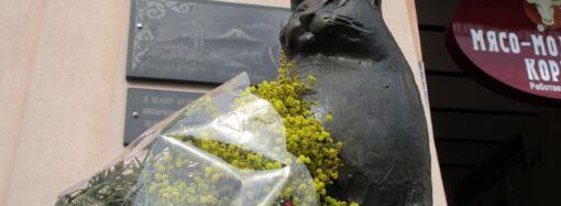 Почем одесские цветочки к празднику и где взять мимозу «на вес»?
