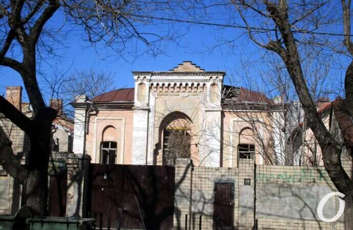 Заброшка на Ольгиевской: что стало с бывшим памятником архитектуры?