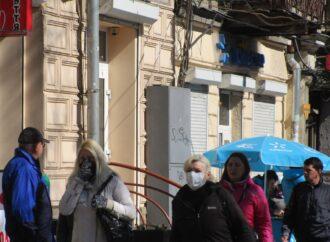 По Одессе — в поисках карантина: доллар растет, аптеки умиляют (фото)