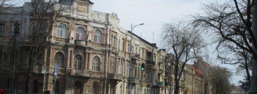 Одесса на карантине, день 14-й: велосипедисты и опустевший центр города
