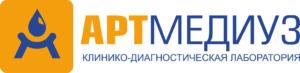 логотип «Артмедиуз»