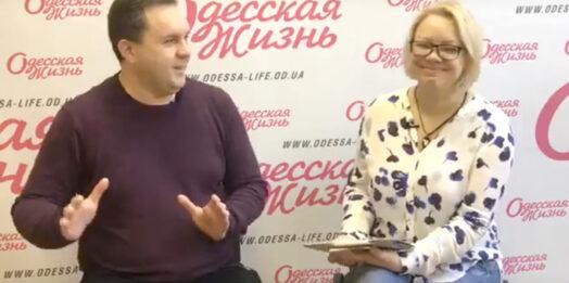 Максим Яценко о реформе школьного питания