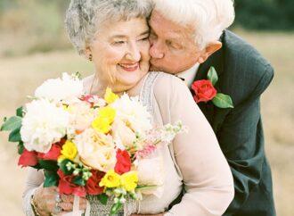 В Одеській області найстаршому нареченому — 93 роки, нареченій — 83