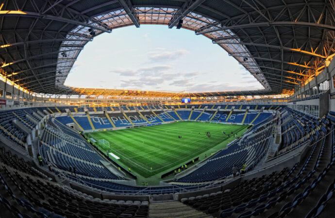 Чтобы продать одесский стадион «Черноморец», придумали план «Б»