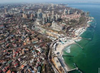 Сколько потратят в Одессе на строительство нового яхт-клуба?