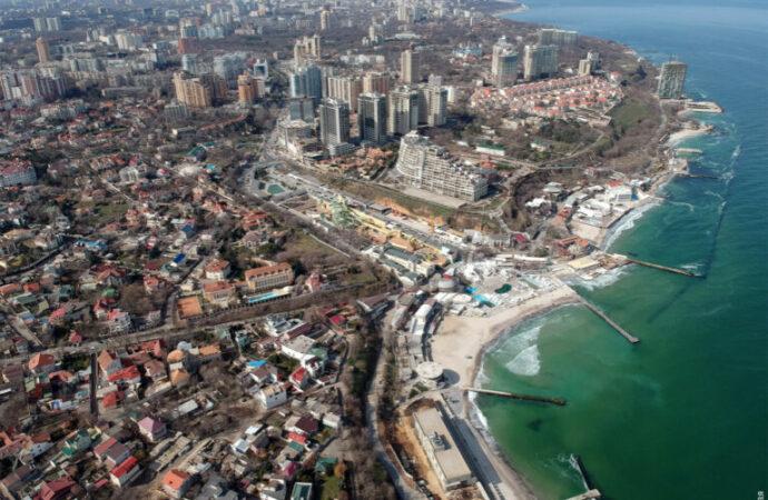 Одессе – 226: главы городов-побратимов прислали поздравления с праздником (видео)