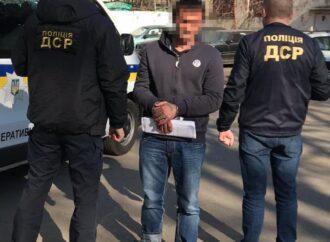 На Одещині затримали чоловіка, який знаходився у міжнародному розшуку за скоєння вбивства