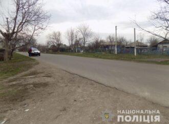 На Одещині восьмирічну дівчинку на велосипеді збив мотоцикліст