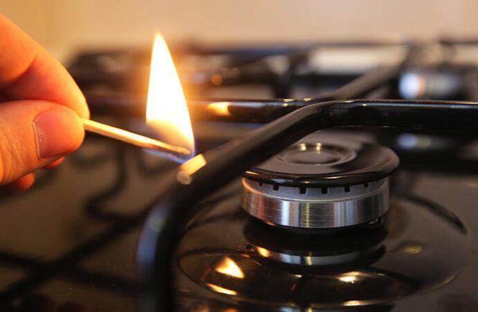 26 марта некоторым одесситам отключат газ: список адресов