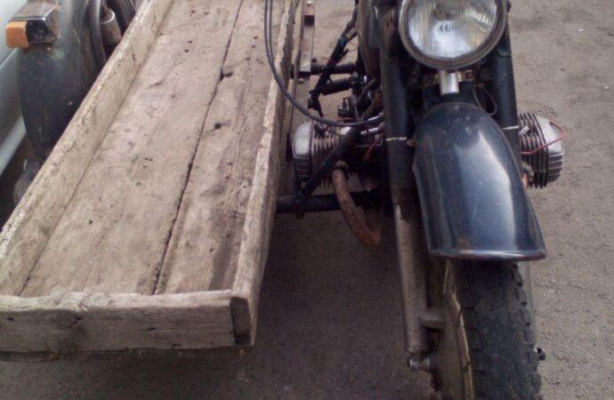 На Одещині після сварки з батьком 17-річний юнак вирішив викрасти родинний мотоцикл (фото)