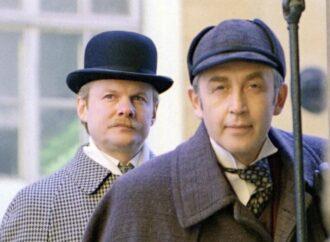 5 фактов о легендарном киносериале «Шерлок Холмс и доктор Ватсон»