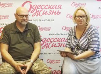 Владимир Крыжановский. День ВВС Украины