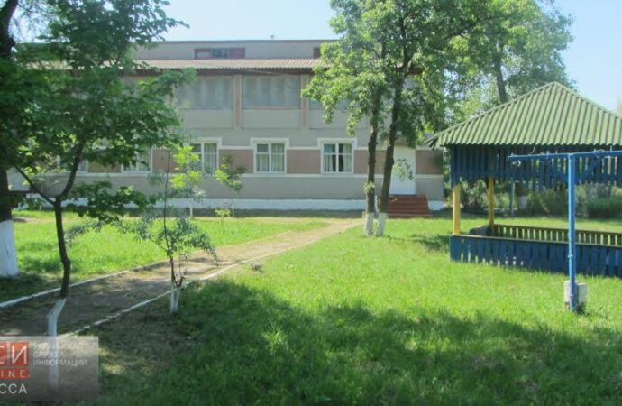 Детский лагерь в Затоке станет местом обсервации больных коронавирусом