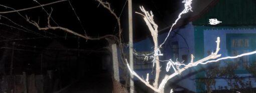 Зайшов по металобрухт: на Одещині неповнолітній хлопець вдарив лопатою жінку похилого віку