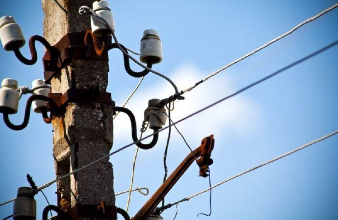 Отключение света в Одессе 20 марта: какие улицы останутся без электричества
