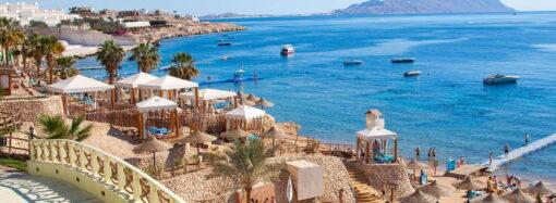 В Египте курортники из Одессы оказались в отеле с заболевшими коронавирусом итальянцами