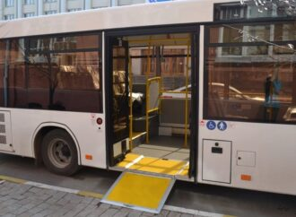 Как в марте будут ходить автобусы для лиц с инвалидностью в Одессе: расписание