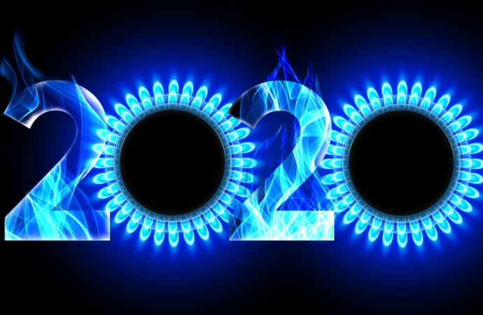 Теплая зима — экономия в квитанциях: сколько одесситы заплатят за февральский газ?
