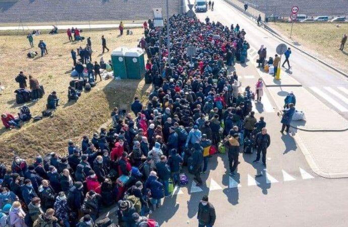 Авторская колонка: въехал в Украину – сиди дома