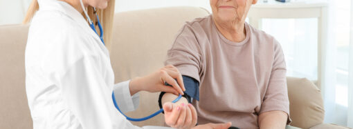 Соцуслуги на дому: кто в Украине поможет больным и пожилым?