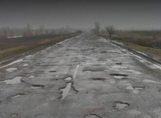 Жителям Одессы и области предлагают жаловаться на дороги онлайн
