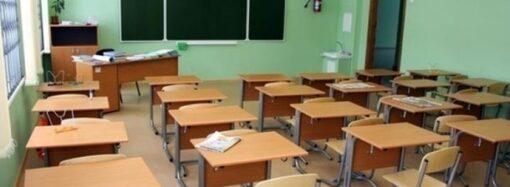 В Киеве из-за угрозы коронавируса отменяют занятия в школах и вузах