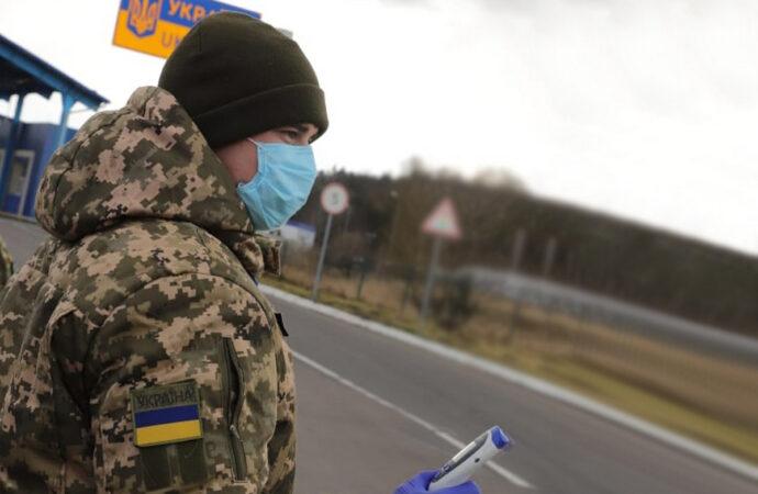 """Границы Украины планируют полностью закрыть – """"в обе стороны"""""""