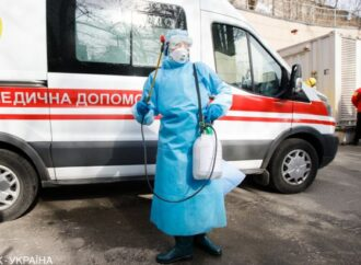 Как будут работать одесские медики во время новогодних праздников?