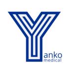 логотип «Yanko medical»