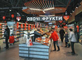 Сеть супермаркетов «ТАВРИЯ В»: здоровье и безопасность покупателей и сотрудников – наш основной приоритет
