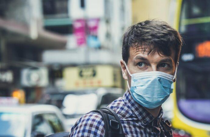 Из-за угрозы коронавируса в Одессе отменили международную конференцию