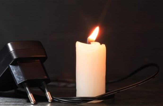 Отключение света в Одессе 19 марта: кому надо успеть зарядить телефон