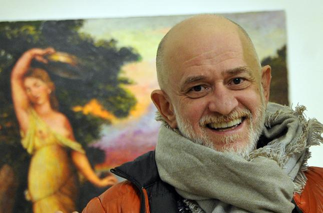 Облсовет оспорит в суде отмену увольнения директора одесского худмузея