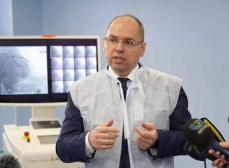 Екс-голову Одеської облдержадміністрації призначили главою Міністерства охорони здоров'я