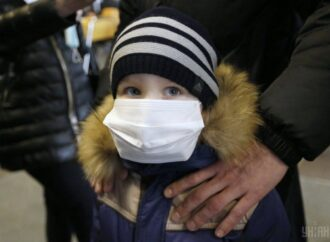 Карантинная Одесса: с врачом-педиатром можно будет пообщаться онлайн
