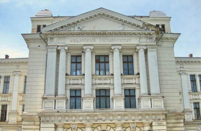 Колектив Одеського медуніверситету звернувся до ДБР з проханням вплинути на місцевого прокурора