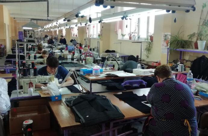 Страсти по коронавирусу: на волне дефицита в Одесской области массово шьют медицинские маски