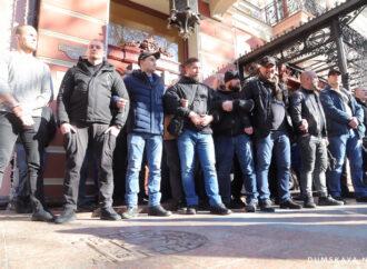 Что произошло в Одессе 12 марта: детские сады на карантине и скандальная конференция ОПЗЖ