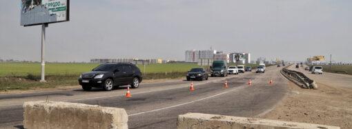 Блокпосты в Одессе и области: где уже появились? (фото)