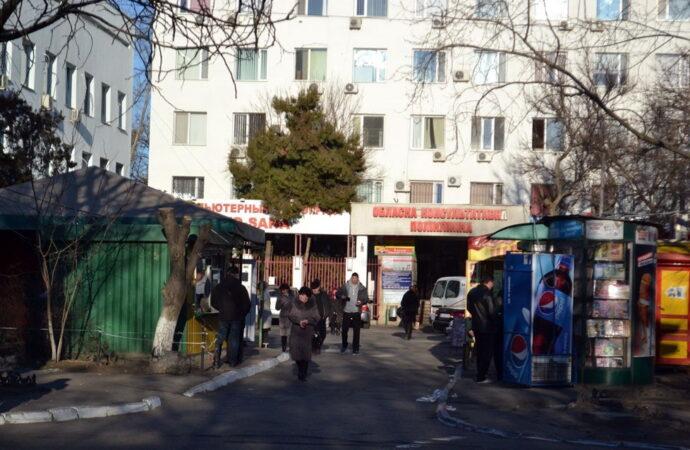 Где обследуют и лечат коронавирус у жителей Одессы и области: опорные больницы