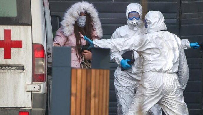 В случае выявления коронавируса Одесскую область начнут блокировать по районам