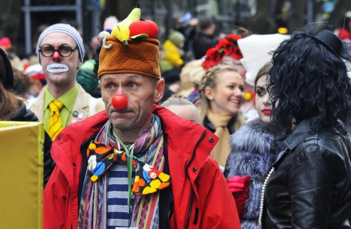 В Одесі оприлюднили програму святкування Гуморини онлайн (відео)