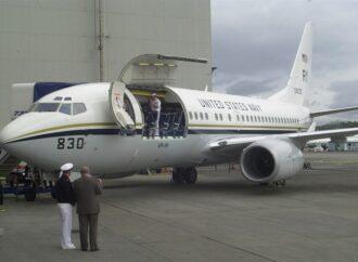 Более 20 граждан США эвакуировали из Одессы