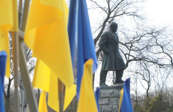 Что произошло в Одессе 9 марта: почтение памяти Тараса Шевченко и задержание иностранца в аэропорту